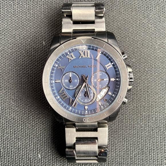 Men's Michael Kors Breken watch
